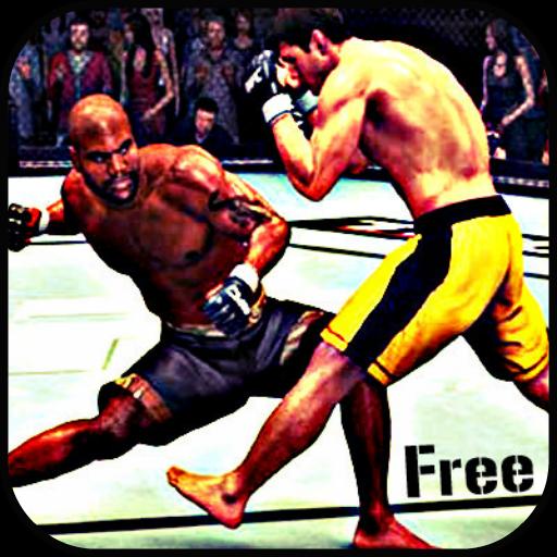 Realistic Boxing LOGO-APP點子
