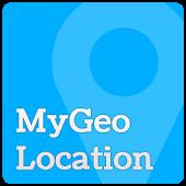 MyGeoLocation