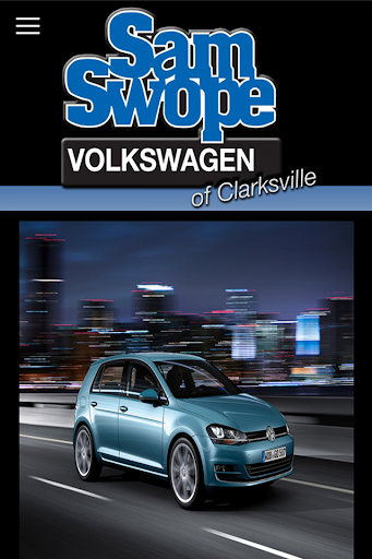 Sam Swope VW of Clarksville
