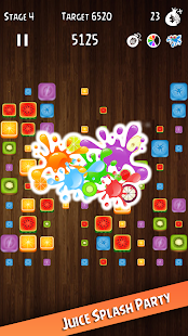 Pop Fruit- screenshot thumbnail