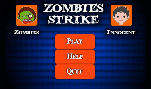 Angry Zombies Town