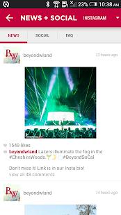 Insomniac: Beyond Wonderland - screenshot thumbnail