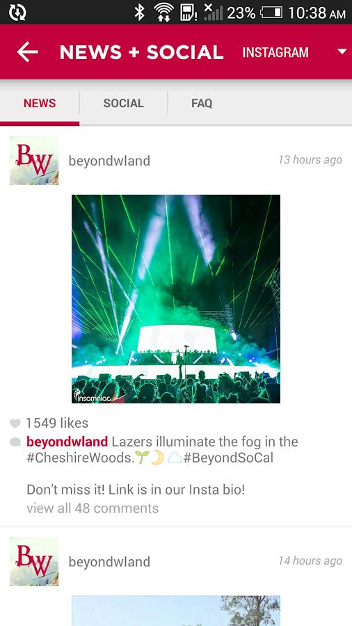 Insomniac: Beyond Wonderland - screenshot