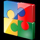JMX Puzzle Ad icon