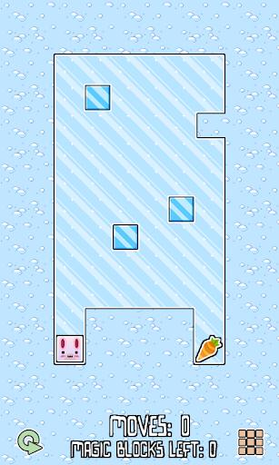 解謎必備免費app推薦|クレイジーラビット:氷の世界線上免付費app下載|3C達人阿輝的APP