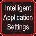 Intelligent App Settings icon