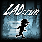 LAD:Run - The Beginning icon