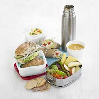 Lunchbox Mains Recipe