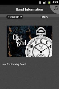Clint Levi Band - screenshot thumbnail