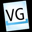 VocabGain Lite logo