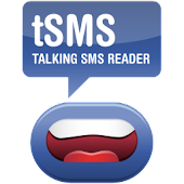 Talking SMS Reader