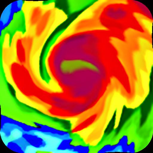 NOAA Hi-Def Radar