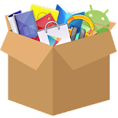 AppBox Free (App Backup)