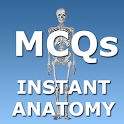Anatomy MCQs icon