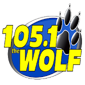 105.1 The Wolf Mobile App