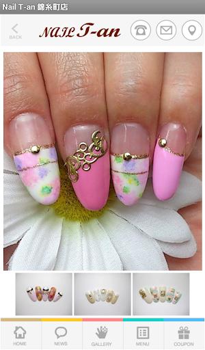 nail T-an 錦糸町店