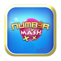Number Mash logo