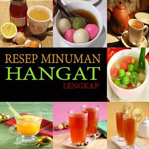 Image Result For Resep Minuman Hangat Simple