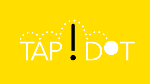 Tap Dot: Up and Down