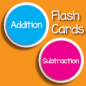 Addition SubtractionFlashCards