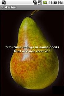 玩免費教育APP|下載Shakes Pear: The Organic Bard app不用錢|硬是要APP