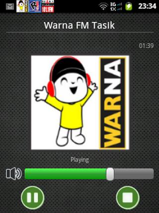 Warna FM Tasik