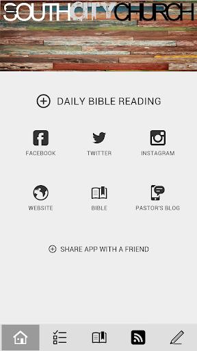 免費下載生活APP|South City Church app開箱文|APP開箱王