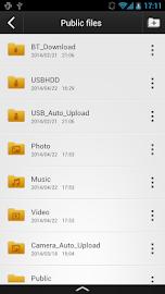Lenovo Beacon Screenshot 7