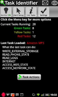 Task Identifier Full - screenshot thumbnail