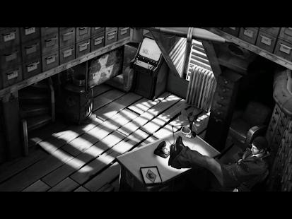 Red Johnson's Chronicles: Full Screenshot 2