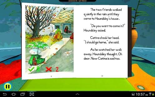 Smarty Ants 2nd Grade Screenshot 1