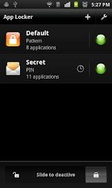 Ultimate App Guard Screenshot 5