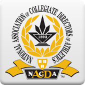 NACDA Convention Tablet