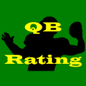 QB Passer Rating Calculator icon