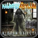 Haunted Asylum Hidden Objects icon