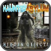 Haunted Asylum Hidden Objects