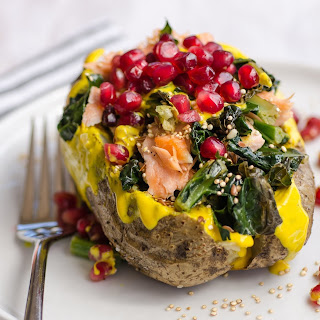 The Superfood Baked Potato