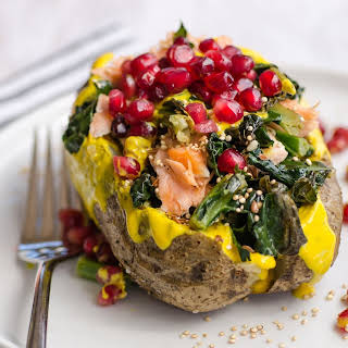 The Superfood Baked Potato.