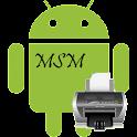 Impresora Android icon