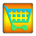 Virtual Shopping Cart logo