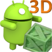 3D Pushbox