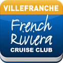 Cruise Guide - Villefranche icon