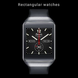 Speeds watch face apk co smartwatchface watch face s apk 5 3m