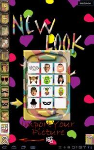 New Look- screenshot thumbnail