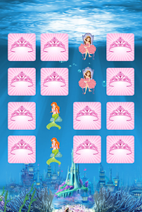 Princess Sofia Memory Match