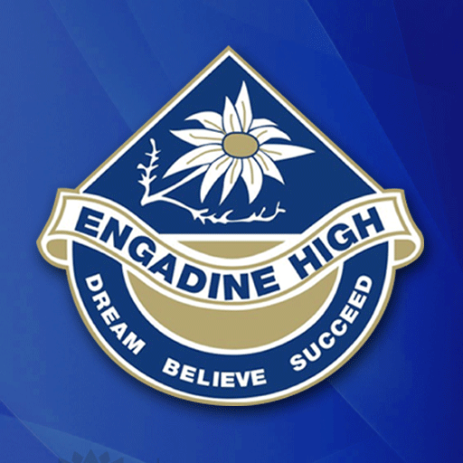 Engadine High School LOGO-APP點子