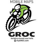 GROC Mobile Trail Maps 2.0