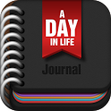 Day in Life Journal - Tablets icon
