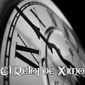 Ximo's Clock icon