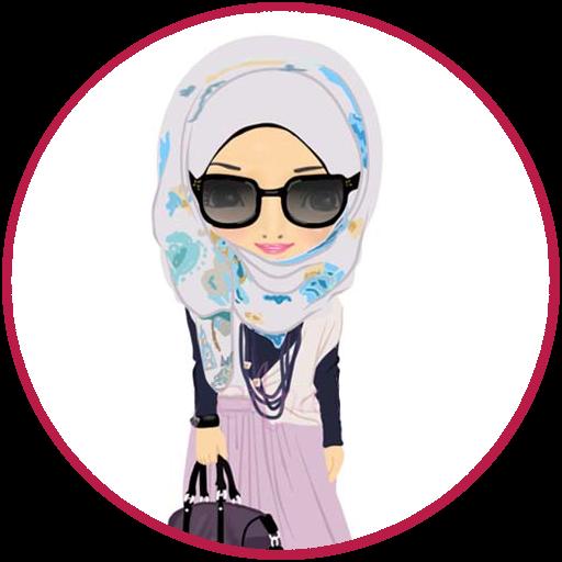 媒體與影片必備App|Hijab Fashion Tutorial LOGO-綠色工廠好玩App